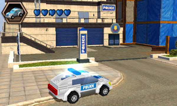 Review Lego City Undercover The Chase Begins Darkain Arts Gamers