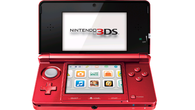 Nintendo Drops the Price on Five 3DS Hits