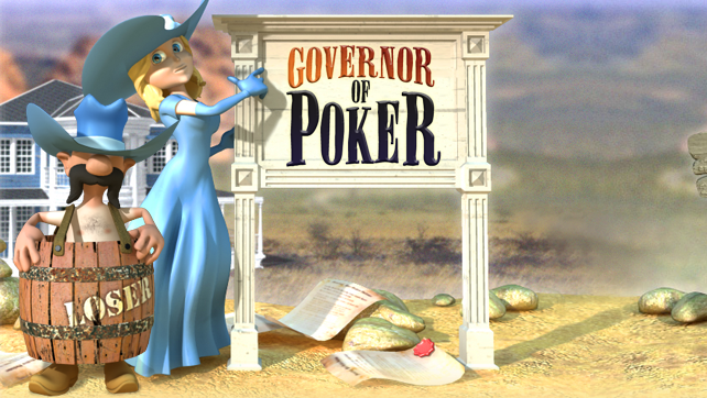 REVIEW: Governor of Poker