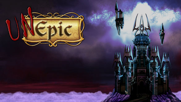 REVIEW: UnEpic