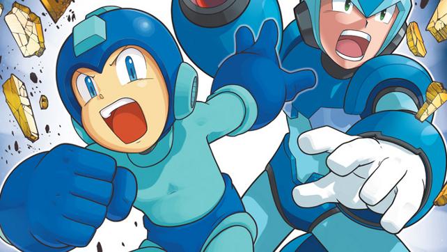 Mega Man X Epic Crossover Concludes