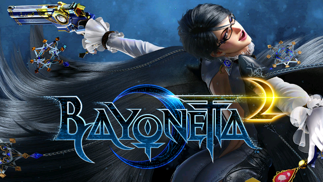 Bayonetta 2 Demo Now Available
