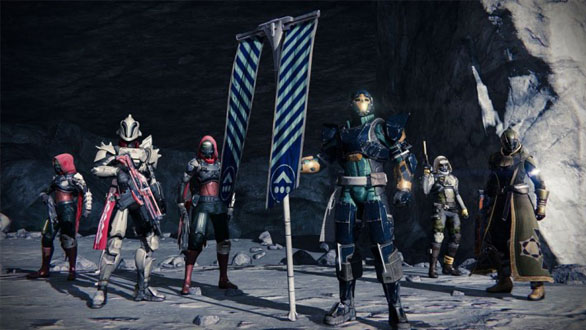 Why Some Destiny Scores Probably Range So Much