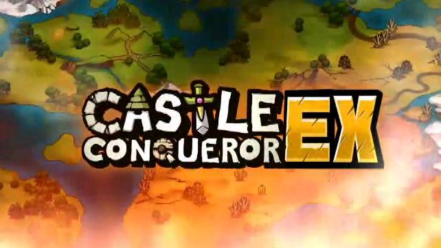 REVIEW: Castle Conqueror EX