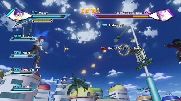 XV-BattleScene