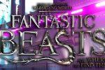 Fantastic Beasts Event