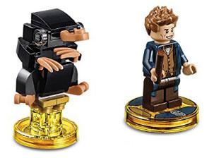 Fantastic Beasts Figures