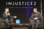 Injustice 2 - Interview