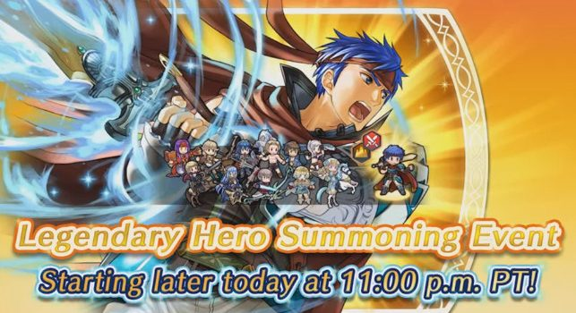 Feh channel details st anniversary events in fire emblem heroes
