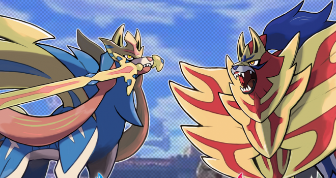 Pokemon Sword And Shield Detailed And Dated For November 15th