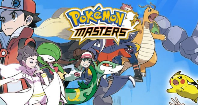 Pokemon Masters Surpasses 10 Million Downloads In Just 4
